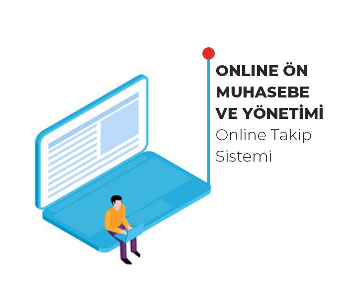Nordus Online Ön Muhasebe Programı