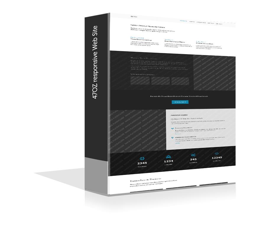 Paket Web Sitesi - buyu