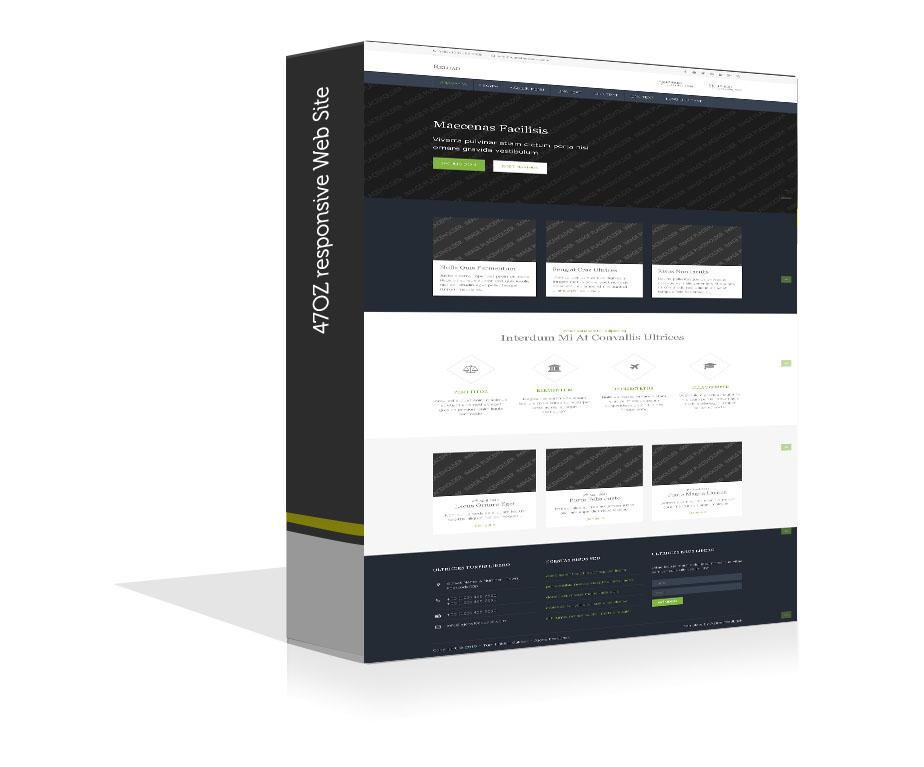 Paket Web Sitesi - Reload