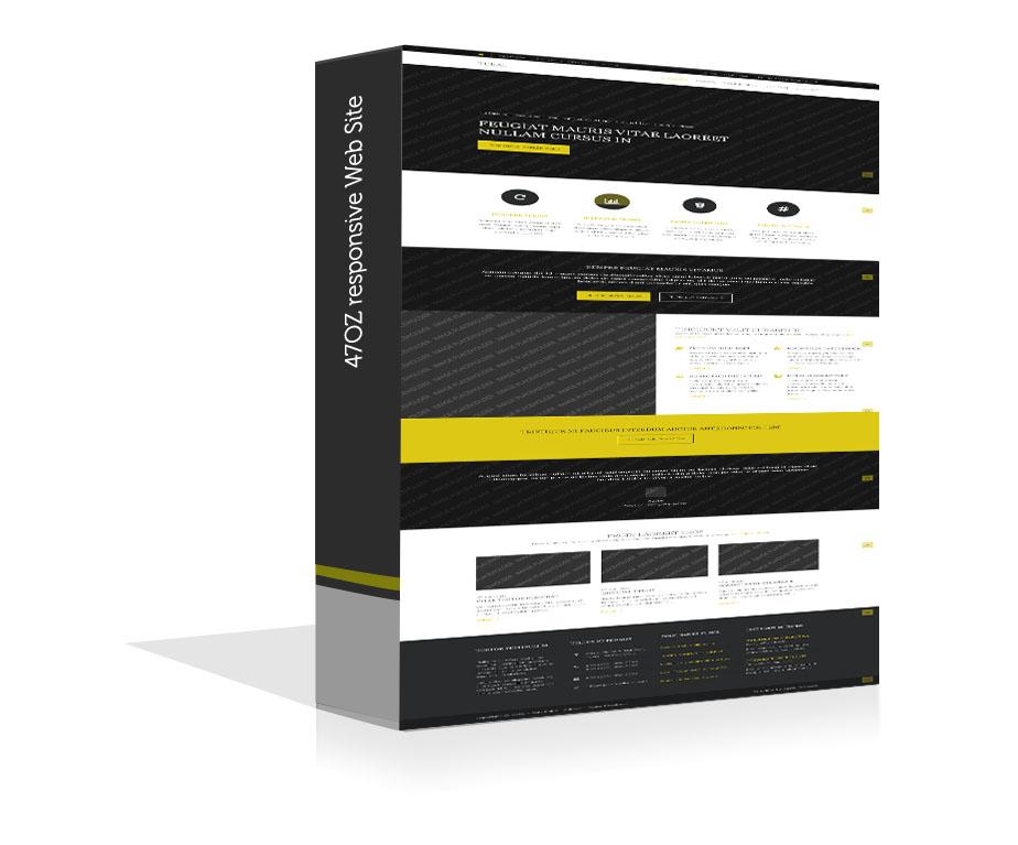 Paket Web Sitesi - Tural