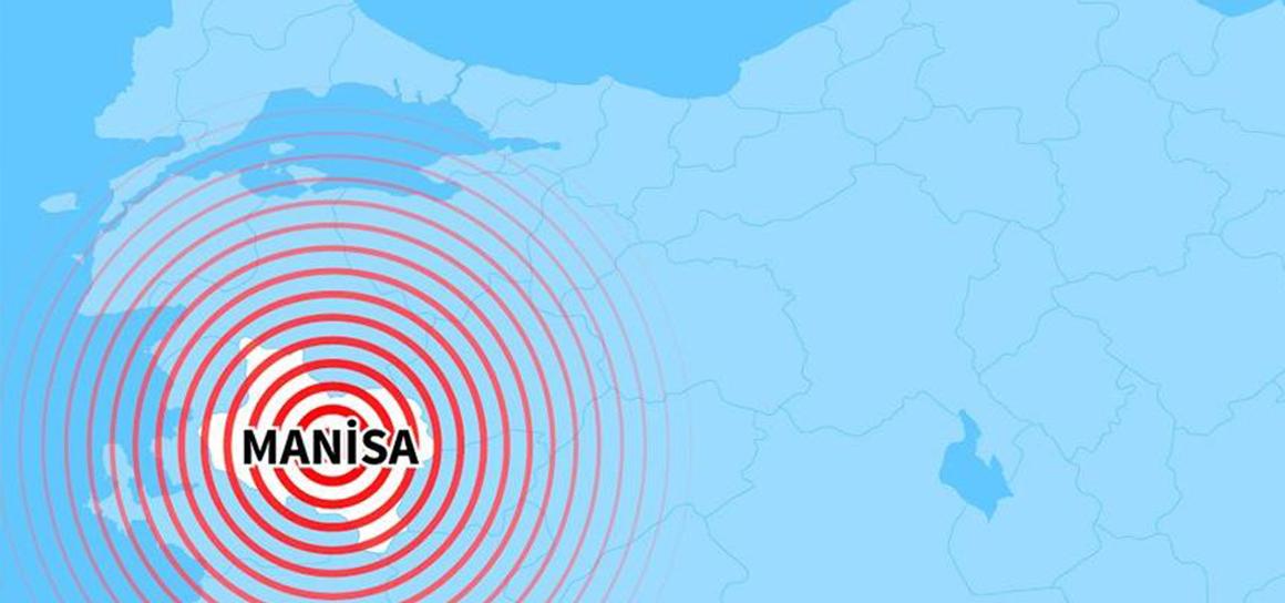28 Ocak 2020 Manisa Depremi ile 1994 Manisa Depremi Aynı gün ve saatte gerçekleşti