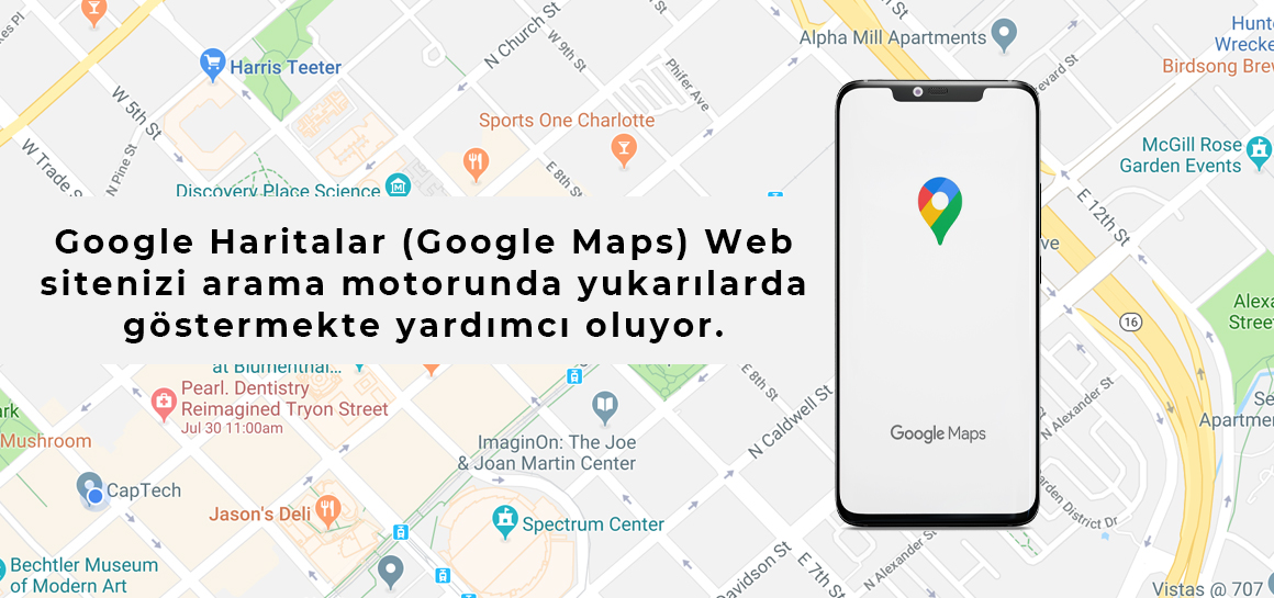 Google Haritalarda Öne Çıkmak İçin Bilmeniz Gereken İpuçları