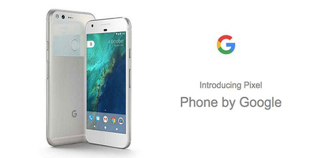 Google Pixel ve Google Pixel XL özellikleri ve ilk görüntüleri internete sızdı