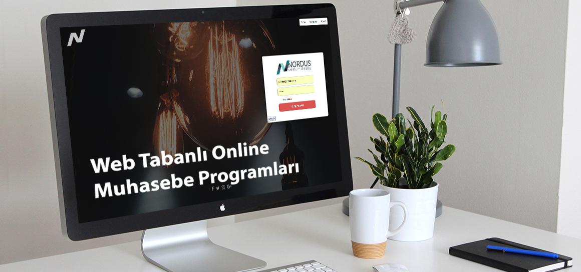 Web Tabanlı Online Ön Muhasebe Programları Özelikleri Nelerdir?